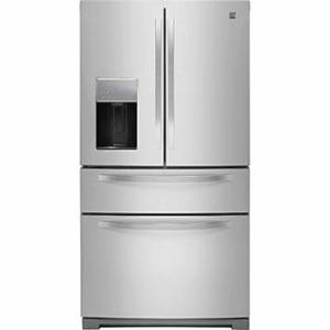 Four Top Stunning Refrigerators You Should Buy In